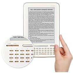 """iriver Story 6"""" E-Ink HD Display Digital eBook Reader with Wi-Fi"""