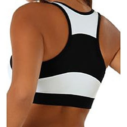 Fajate Women's 'Sol' Racer Back Sports Bra