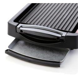 Bon App�tit 1800-watt Nonstick Reversible Grill and Griddle