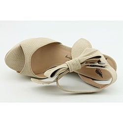 Penny Loves Kenny Women's Dwight Bone Sandals