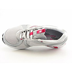New Balance Women's WW855 Gray Athletic