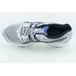 Asics Men's Gel-Cumulus 12 White Athletic Wide