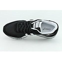 Asics Men's Bengal Black Casual Shoes