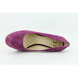Kelsi Dagger Women's Linzy Purple Dress Shoes