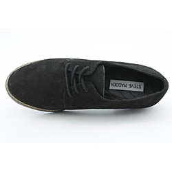 Steve Madden Women's Jazie Black Casual Shoes