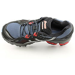 Asics Women's Gel-Trail Sensor 4 Black Athletic