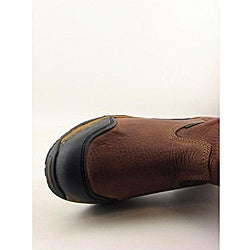 Georgia Men's G5424 Brown Boots Wide