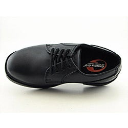Genuine Grip Men's 7100 Black Occupational