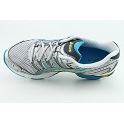 Asics Women's Gel-Fluent 3 Silver Athletic