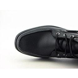 Nautica Men's Thomas Black Boots