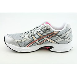 Asics Women's Gel-Strike 2 Gray Athletic (Size 8.5)