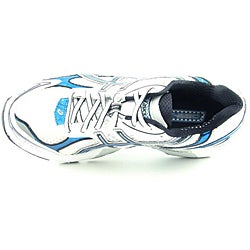 Asics Men's GT-2150 White Athletic Wide