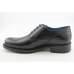 Lounge By Mark Nason Men's Addison Black Dress Shoes