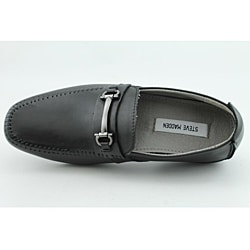Steve Madden Men's Katts Black Dress Shoes