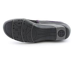 Naturalizer Women's Yarkona Black Casual Shoes Narrow