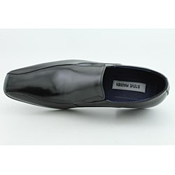 Steve Madden Men's Squiree Black Dress Shoes