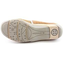 Naturalizer Women's Yarkona Brown Casual Shoes