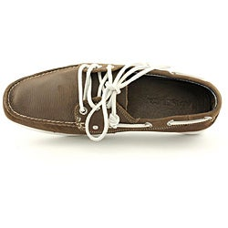 Nautica Men's Hyannis Brown Casual Shoes