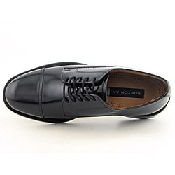 Bostonian Men's Andover Black Dress Shoes