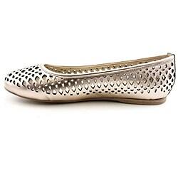Kelsi Dagger Women's Haidee Bronze Casual Shoes