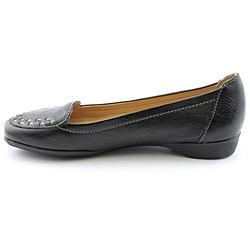 Naturalizer Women's Intense Black Casual Shoes Narrow