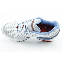 New Balance Women's W1260 White Athletic Wide