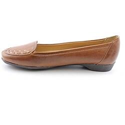 Naturalizer Women's Intense Brown Casual Shoes Narrow