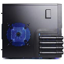 CyberpowerPC Gamer FTW GLC2140 w/ Intel i7-3820 3.60 GHz Liquid Cool Gaming Computer