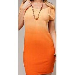 Stanzino Women's Jersey Knit Casual Dress