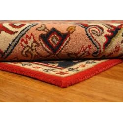 Hand Made Serapi Red Wool Rug (8' x 10')