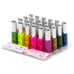 24-piece Nail Polish Set