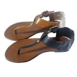 I-Comfort Women's Knotted Back Sandal