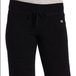 Champion Women's Semi Fit Fitness Pant (XS)