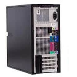 Dell OptiPlex 960 2.4GHz 1TB MT Computer (Refurbished)