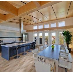 Artisan Floors Maple 3/4