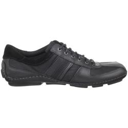 Calvin Klein Men's Shoes Max Black Casual Shoes