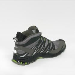 Salomon Men's XA Pro 3D Mid GTX Ultra Swamp Hiking Shoes