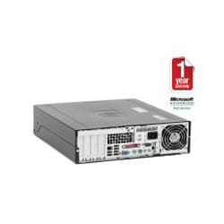 HP DC7700 3.0GHz 1TB SFF Computer (Refurbished)