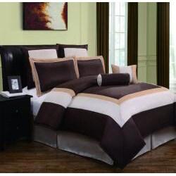 Hotelier 8-piece Comforter Set