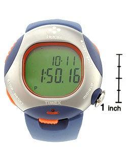 Timex Men's Helix Depth Meter Dive Watch