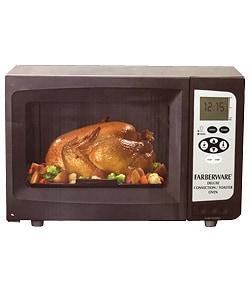 Farberware Convection Countertop Oven Instructions : Farberware Deluxe Convection/Toaster Oven - 040893 - Overstock.com ...