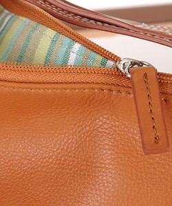 Paola by Perlina Shopper Handbag   Overstock.com