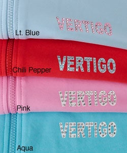 Vertigo Hooded Sweatsuit