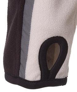 Zero Xposur Men's Half-Zip Fleece Pullover