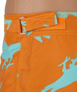 Modern Amusement Classic Crow Board Shorts