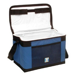 12 Can Expandable Cooler