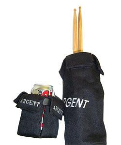 Argent Enhanced 5-piece Drum Kit