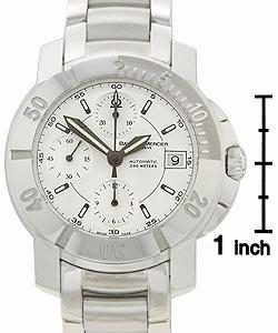 Baume & Mercier Men's Automatic Capeland Watch