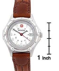 Wenger Standard Issue Women's Swiss Military Watch