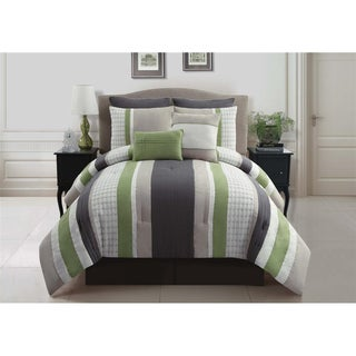Madison 8-piece Comforter Set